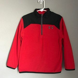 Under Armour Pullover Jacket (5)